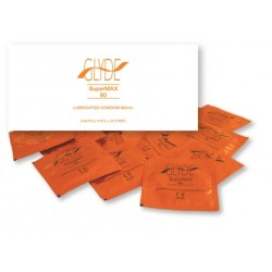 GLYDE Cola Condom Retail 10 pack